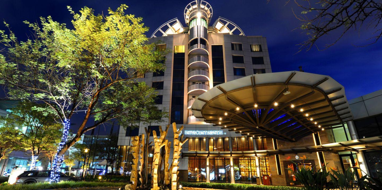 Hotels Near Intercontinental O