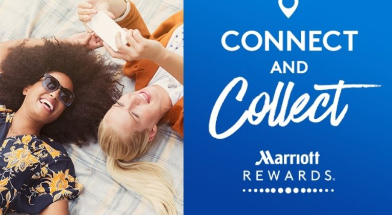 Connect with Marriott to Earn Up to 45,000 Bonus Points - InsideFlyer