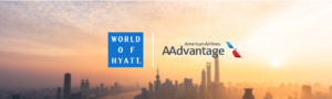 American Hyatt Partnership