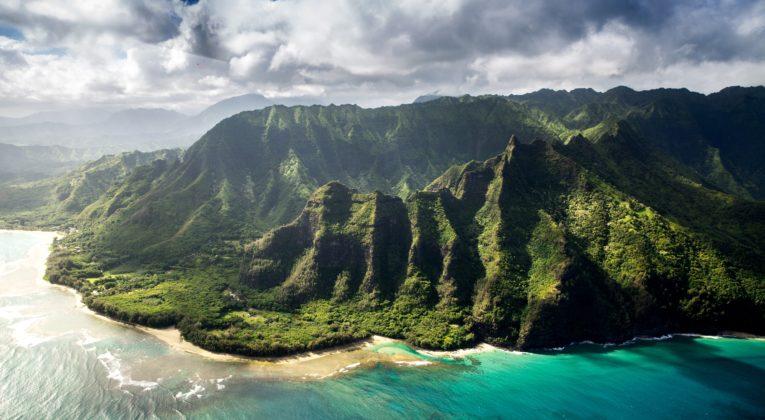Lie-flat seats to Hawaii
