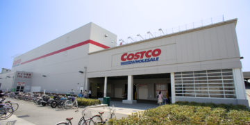Citi Costco Anywhere Card