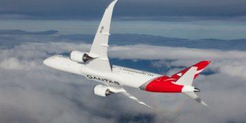 Qantas and American