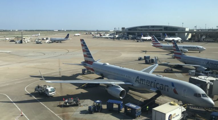 American Airlines Reduced Milage Award