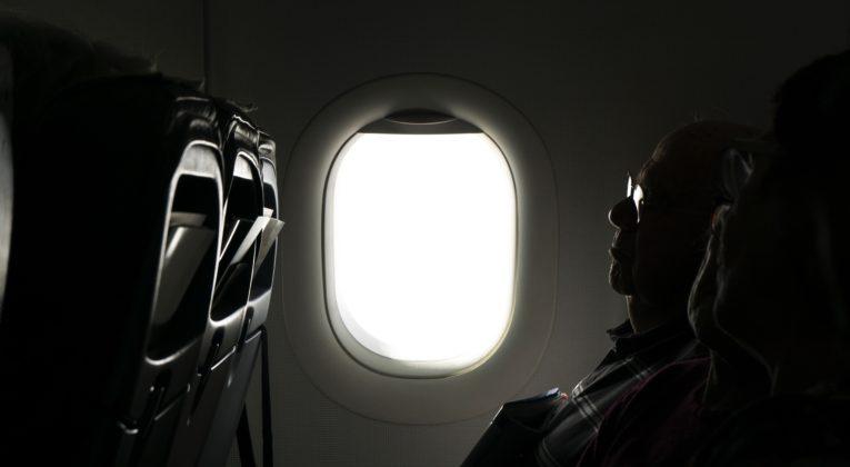 annoying passengers