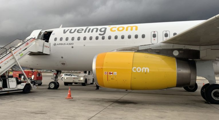 Know All About Vueling Airlines Baggage