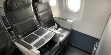 Intra-European Business Class