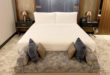 Serta Suite Dreams King Bed