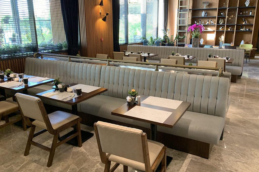 Zaxi Restaurant