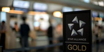 Star Alliance Gold