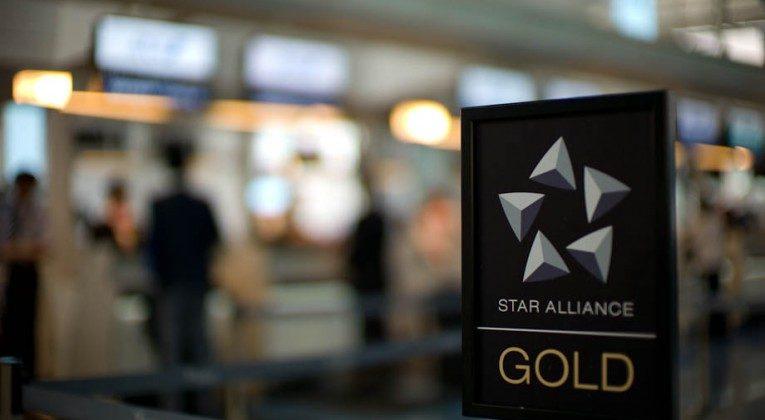 Star Alliance Gold