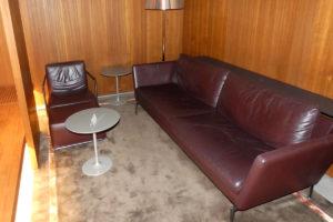 Quiet room alcove