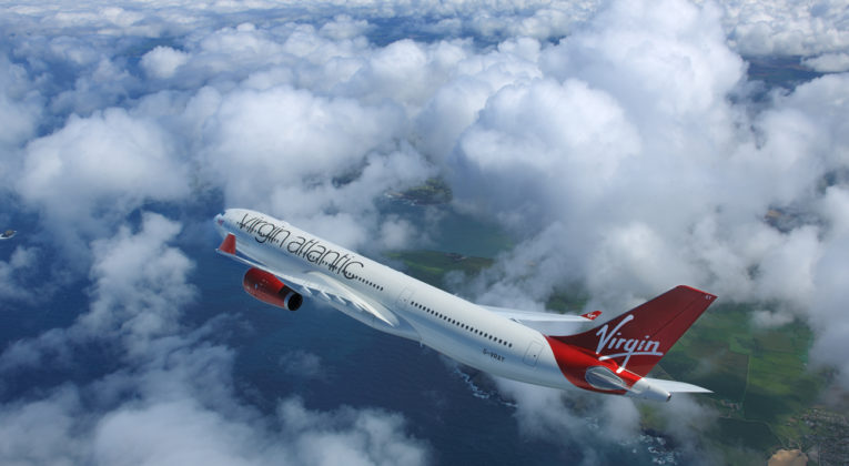 foto de Virgin Atlantic Introduces Flexibility to Flying Club Members ...