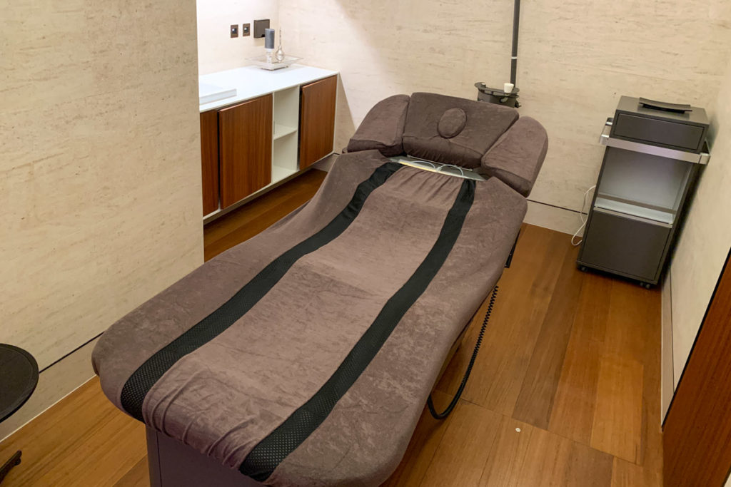 Qspa treatment room