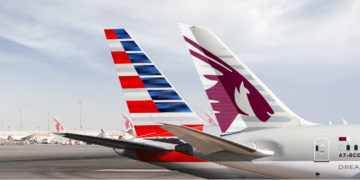 Qatar Airways American Airlines codeshare (Source: Qatar Airways)
