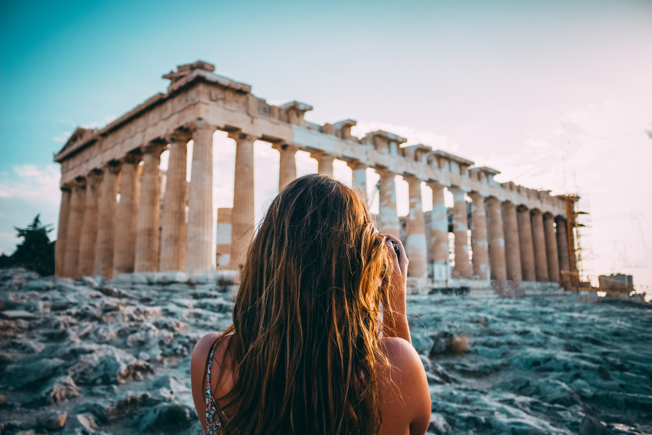 Top tips for 3 days in Athens - InsideFlyer