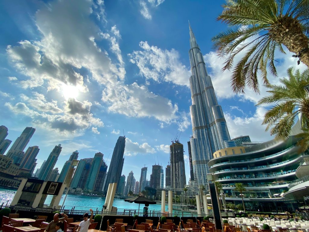 Lufthansa increases flights to dubai