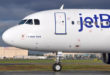 JetBlue aircraft (Source: JetBlue)